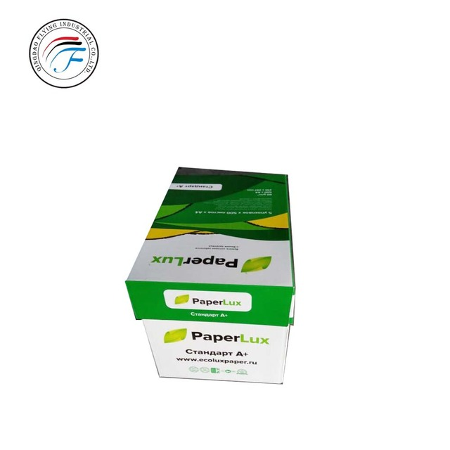 high quality A4 copy paper for writing and printing