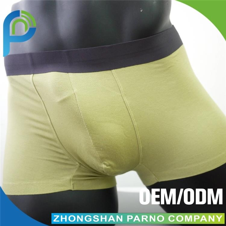 Factory supplied directly underwear for fat men, sheer nylon mens underwear, mens mesh underwear