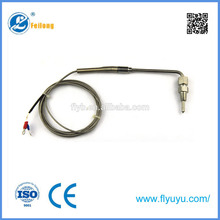 gifts gas thermocouple gas safety valve thermocouple valves exhaust gas thermocouple