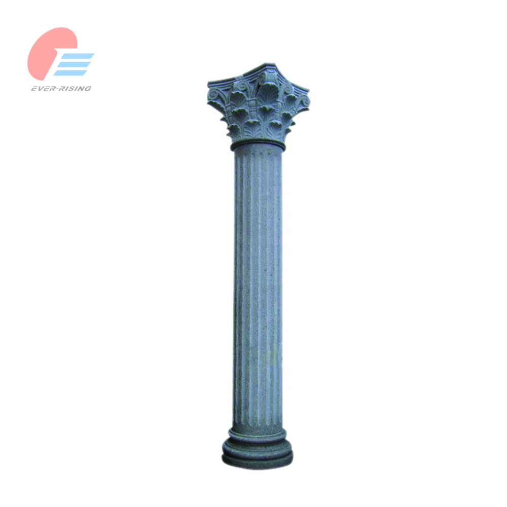 Roman Corinthian Pillar Column Design