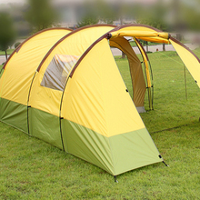 cinch pop up camping sound proof aluminium tent pole