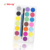 YL83091Dry water color paint set