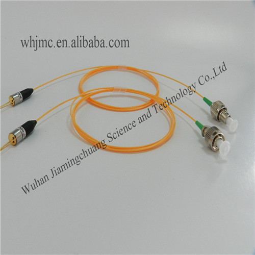 80mw output power 1310nm pulsed Laser Diode for OTDR application