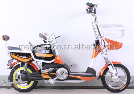 chinese moped adult bicicletta elettrica street legal scooter for sale(HD-09)