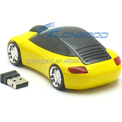 2014 Promotion oem mouse car Wireless Mouse wholesale mouse