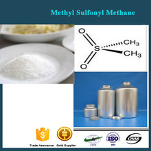 ISO Factory Provide Methyl Sulfonyl Methane/MSM powder