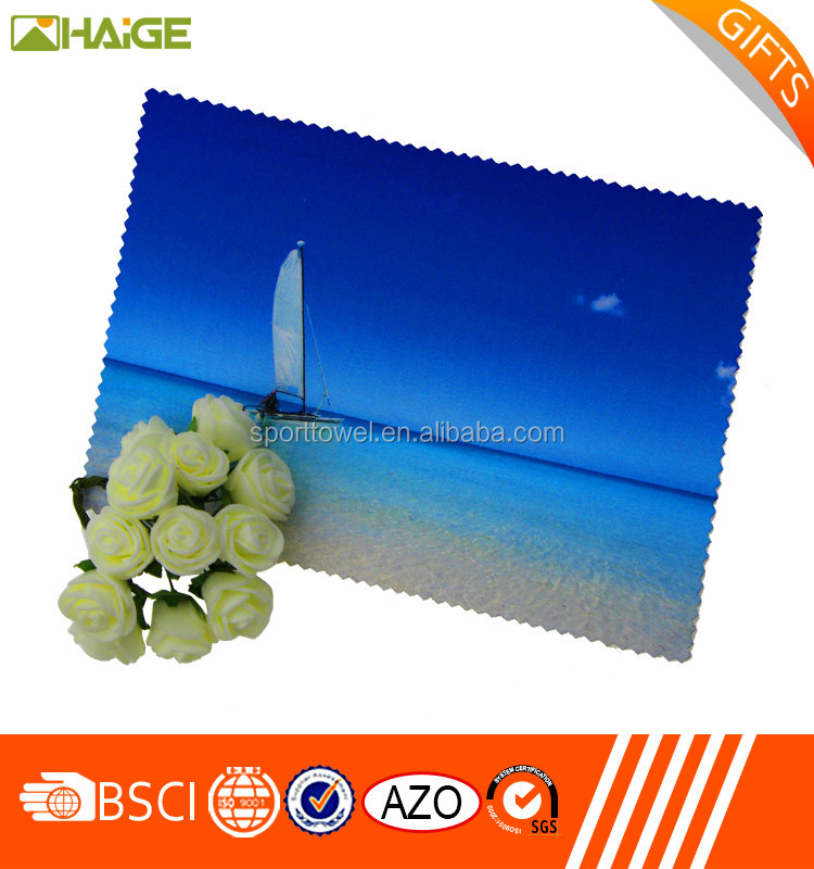 Wholesale cheap microfiber cleaning cloths screen cleaning cloth