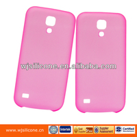 0.5mm PP cover for Samsung Galaxy S4 mini factory skin for Samsung i9190