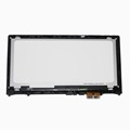 (1920*1080) LCD Touch Screen Digitizer Assembly+ Bezel For Lenovo Ideapad Flex 4-15