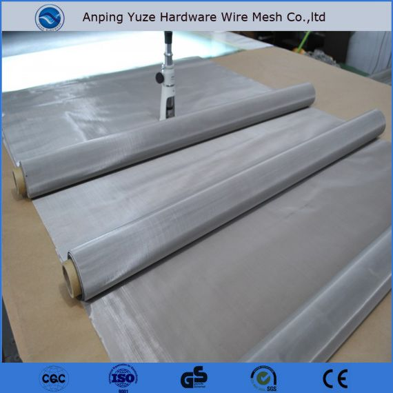 factory price battery sintered nickel wire mesh for chemical filter equipment(Made in China )