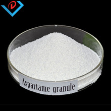 China fruit sweetener aspartame factory price