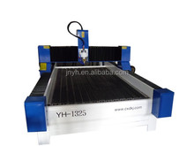Heavy Duty T-slot Frame 1325 cnc stone processing machines