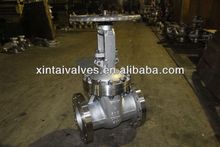 gate valve components fire protection gate valve stainless steel knife gate valve