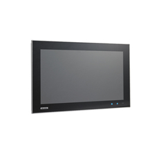 Advantech fanless cooling system industrial touch screen panel pc TPC-1840WP-T3AE