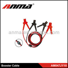 CE, GS,TUA,ISO9000 high quality car tool kit booster cable