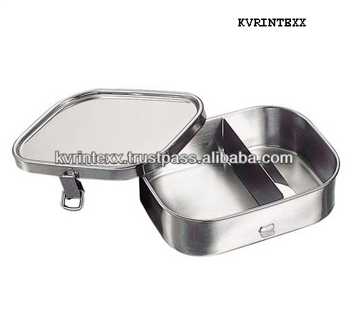 electric stainless steel lunch box