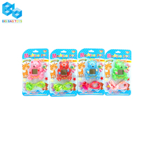 educational handheld game manufacturers electronic pet for kids