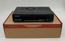 Satellite Receiver HeroBox EX2 HD DVB-S2 Set Top Box Linux HD Receiver