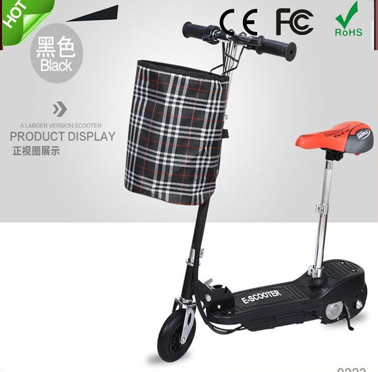 Cheap Price Light Weight 2 wheel Adult Electric Scooter For Hot Sale