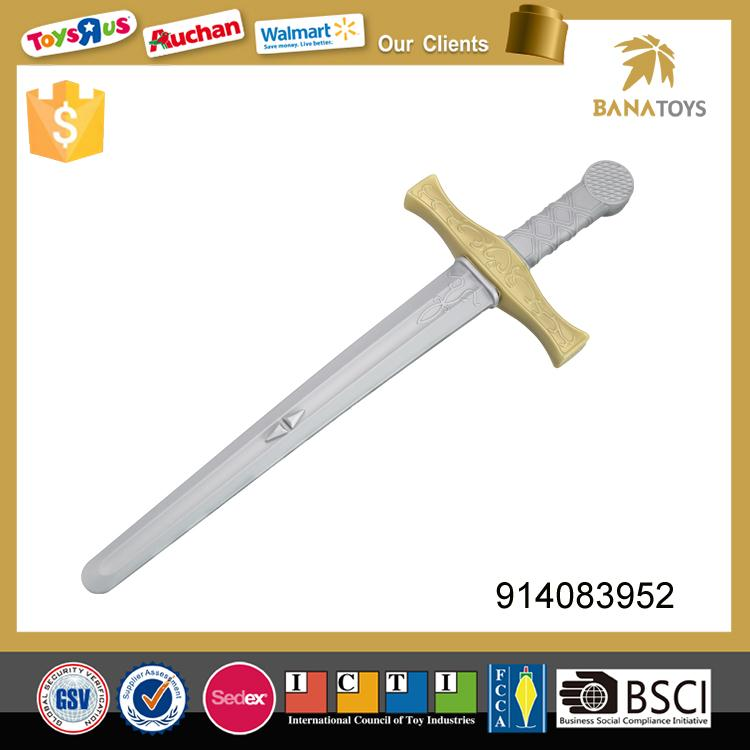 Hot sale weapon set samurai sword for kids