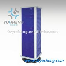 [YUCHENG]Rotation bangle display stand A106