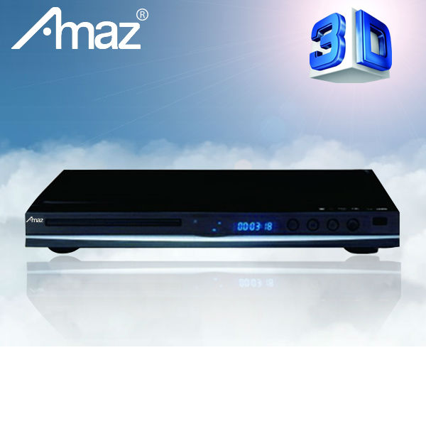 Blueray DVD Disc player with all region function