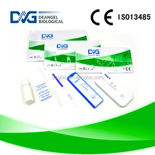 Strep A rapid test diagnostic kit high quality