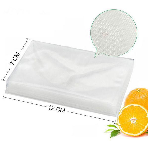 Factory Price Recyclable Plastic Vacuum Sealer Bags For Food