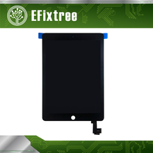 lcd screen for ipad air 2 ipad 6 a1567 a1566 LCD Digitizer Screen Assembly