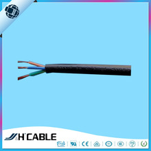 VDE Standard Hot Sale PVC Coated Electric Copper Wire H03VV-F