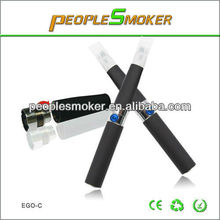 2013 ego cigarette with changeable atomizer 650/900/1100mah