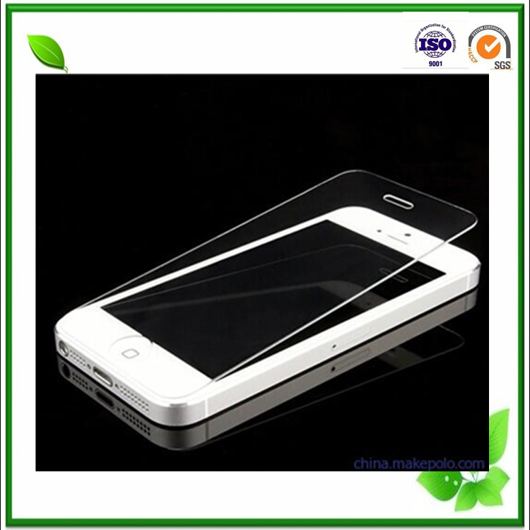 high transparent protective film for mobile phone