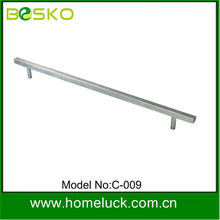 Stainless steel handle long door handle,OEM manufacturer