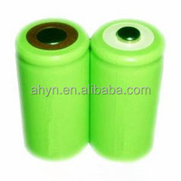 Ni-MH 1.2V C 4000mAh rechargeable battery cell high capacity