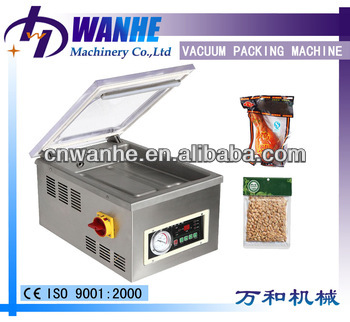 DZ-260PD Vacuum Packing Machine For Food Commercial