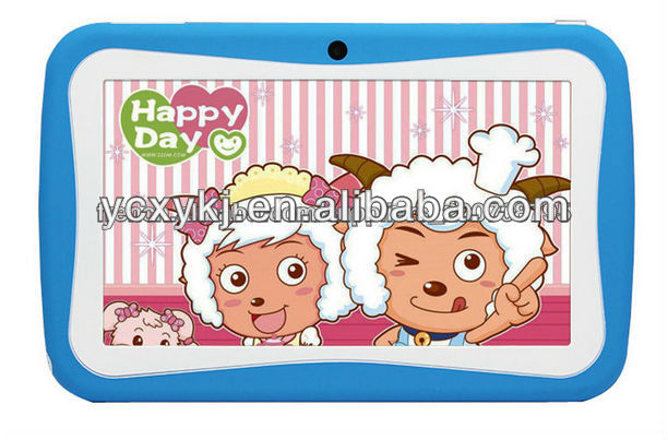 Cheapest Dua Camera A13 Kids Android Tablet