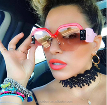 2018 SMU09S hot style model usa fashion new sunglasses,customize logo factory wholesale pc goggles,aliexpress alibaba sunshades
