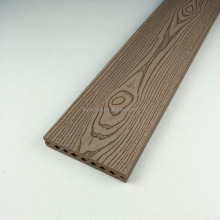 Good Quality Waterproof outdoor decking bamboo fiber flooring for outdoor