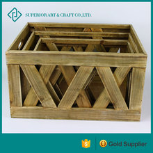 cheap wooden fence panels stackable trunks stabilized wood mod