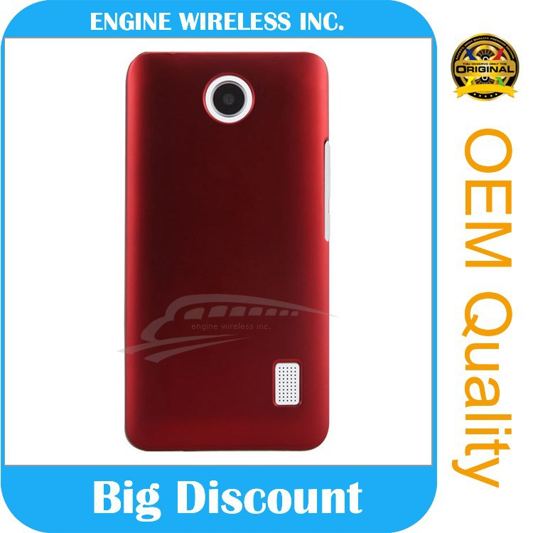 fast air delivery case cover for alcatel ot 6037k china supply