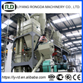 turn-key poultry feed pellet production line equipment