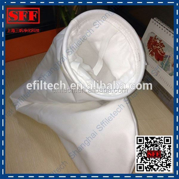 China wholesale bag filter ballistic nylon material