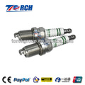 CHINA BEST spark plug for CHERY QQ3 1.1L/ equals to Denso W16EXR-U IW16 VW16 spark plug/TORCH F5RF spark plug
