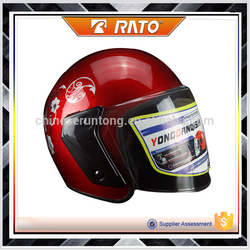 Promotional motor scooter helmet for kids bicycle helmet