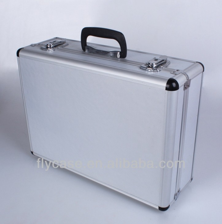 durable aluminium /<strong>hard</strong> tool /attache <strong>case</strong>, custom-made in a factory