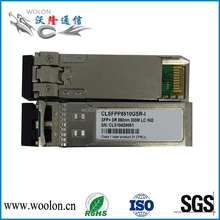 10G SFP+ SR 850nm 300m LC Optical Transceiver Module