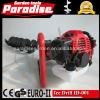 GOOD PETROL DRILLING MACHINE OF EARTH HAND AUGER
