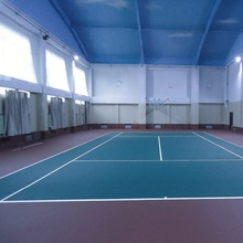 Sports flooring basketball PVC floor indoor /outdoor PVC price