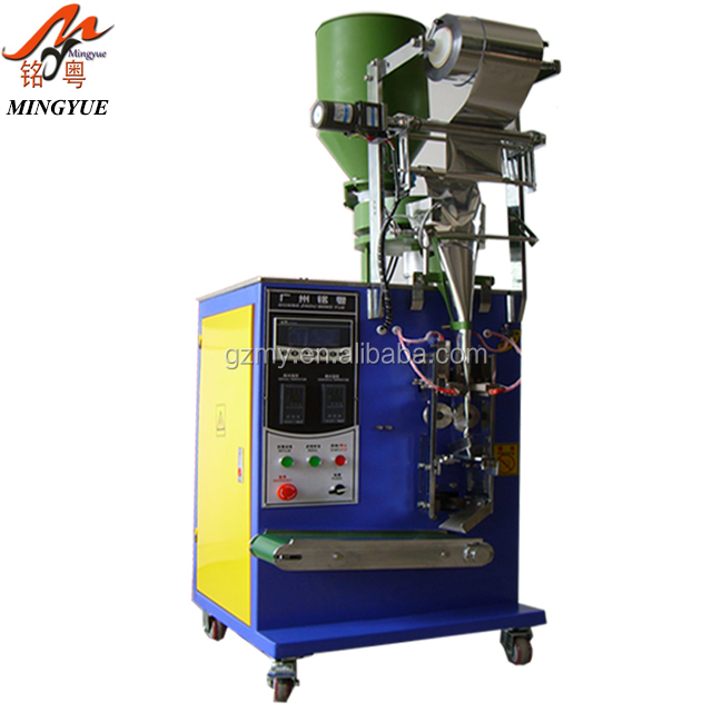 Guangdong factory competitive price dried beans packaging machinery MY-60K