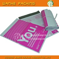 Grey recycle plastic mailing bags Poly Mailer - Poly Jacket